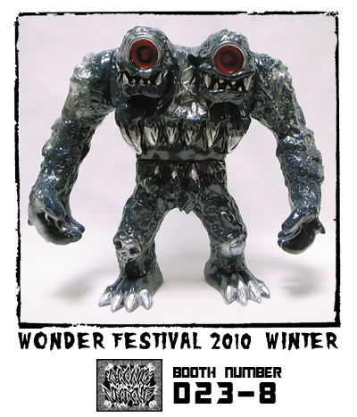 WONDER FESTIVAL 2010 [WINTER]