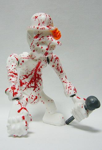 BLOODY ORANGE