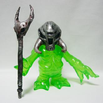 Tripasu [nerdone custom parts]